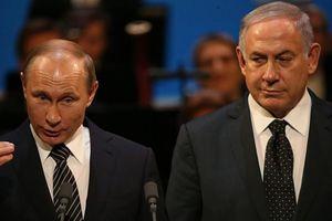 Nga chuẩn bị 'vạch trần' Israel vụ Il-20 bị bắn