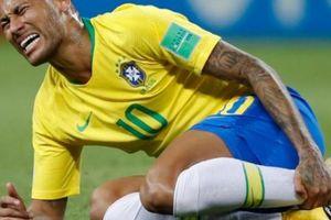 Neymar thua xa Messi, Ronaldo, chỉ là 'Kim Kardarshian của bóng đá'