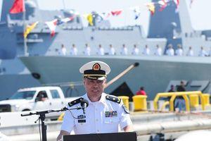 Bị Mỹ trừng phạt vì mua vũ khí Nga, Trung Quốc phản ứng dồn dập