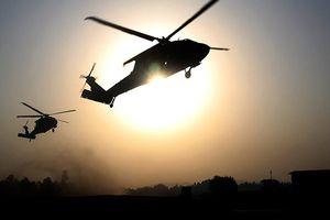 Mỹ giúp phiến quân IS thoát khỏi 'cửa tử' Deir Ezzor?