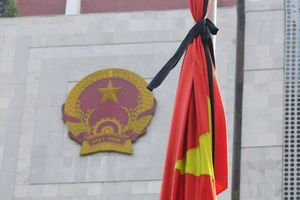 Những quốc tang làm thổn thức cả dân tộc Việt Nam