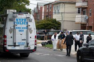 3 trẻ sơ sinh bị bảo mẫu đâm tại nhà trẻ ở New York