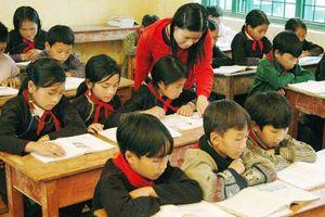 Nâng cao chất lượng đội ngũ nhà giáo ở vùng dân tộc thiểu số, miền núi