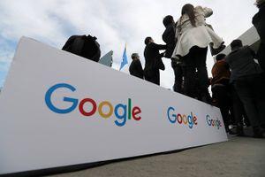 Google và những dự án sáng tạo