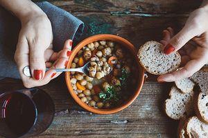 Các loại thực phẩm giúp giảm huyết áp cao
