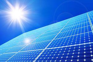 Bình Thuận: Khởi công 2 dự án điện mặt trời đầu tiên