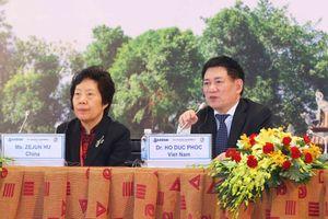 Kiểm toán châu Á thông qua Tuyên bố Hà Nội về phát triển bền vững
