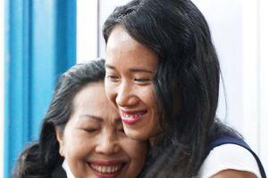 Vụ mẹ Việt sang Pháp đòi quyền nuôi con: Động viên, thuyết phục người phải thi hành án giao con