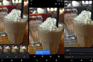 Google Photos thêm các hiệu ứng chỉnh sửa hình ảnh mới