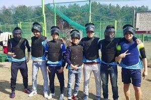 Du học sinh Việt tại Hàn Quốc tiếp tục tăng