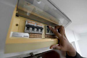 Singapore đa dạng hóa ngành điện