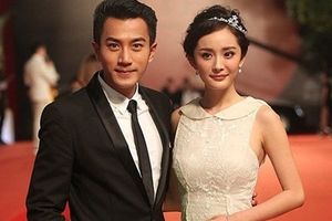 Lưu Khải Uy lên tiếng về tin đồn ly hôn với Dương Mịch