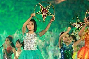Thông tin ít người biết về lễ hội Trung thu lớn nhất Việt Nam