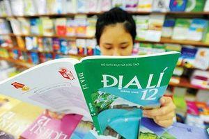 Độc quyền sách giáo khoa, NXB Giáo dục vẫn lỗ 40 tỷ làm sách mỗi năm?