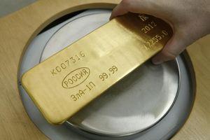 Giá vàng hôm nay 23/9: Một tuần tăng giá mạnh mẽ