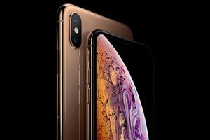 Hình nền đẹp nhất cho iPhone Xs và Xs Max