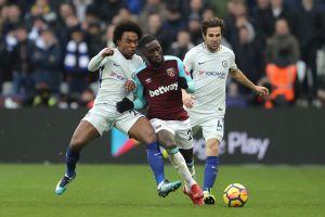 Trực tiếp West Ham vs Chelsea: Không dễ cho The Blues