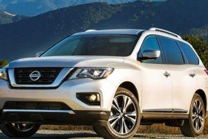 Có nguy cơ cháy nổ: Nissan phát lệnh triệu hồi hơn 215.000 xe hơi