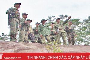 'Tai mắt' của Bộ đội Biên phòng Hà Tĩnh ở vùng biên ải