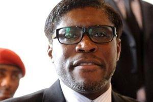 Tranh cãi vụ thu giữ 16 triệu USD của Phó Tổng thống Guinea Xích đạo