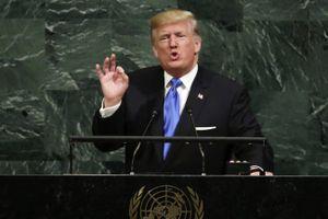 Thế giới chờ xem ông Trump 'tung hứng' ở Đại hội đồng LHQ