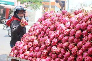 Vì sao nông sản Việt gặp khó tại thị trường Trung Quốc?