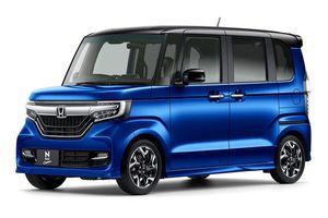 Top 10 ôtô bán chạy nhất tại Nhật Bản năm 2018