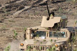 Người Kurd Syria tiến sát căn cứ địa IS, diệt 15 chiến binh khủng bố