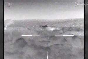 Xạ thủ bắn tỉa người Kurd Syria phục kích đoạt mạng quân thánh chiến FSA ở Afrin