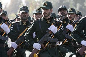 Lực lượng Vệ binh Cách mạng Iran thề trả thù các phần tử khủng bố tại Ahvaz
