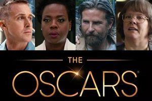 'TIFF 2018' đã kết thúc, bộ phim nào có khả năng sẽ đại thắng tại giải thưởng Oscar 2019?