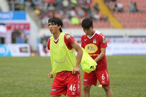 Cập nhật thông tin mới nhất về tiền vệ Nguyễn Tuấn Anh