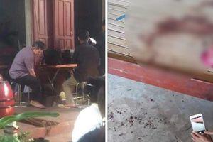 Phú Thọ: Nghi án cha đẻ ra tay sát hại dã man con gái 10 tuổi
