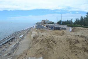 Hội An, Quảng Nam: Nỗi lo Cửa Đại trước mùa mưa bão