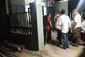 Đà Nẵng: Về quê được 2 ngày, chồng giết vợ rồi treo cổ tự tử