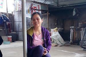 Người phụ nữ 15 năm ăn trái cây thay cơm gây tò mò ở Nghệ An
