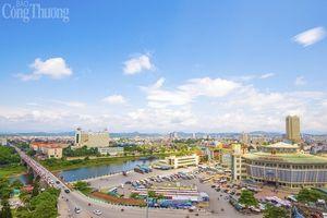 Thành phố Móng Cái được công nhận là đô thị loại II