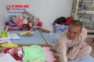 Chuyện kể ở chùa Quan Âm