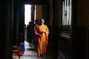 Chùa Linh Sơn: Ngôi chùa mang tính văn hóa và lịch sử của Đà Lạt