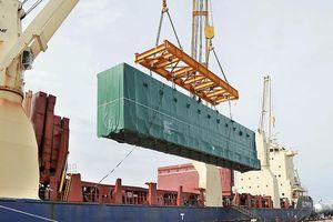 10 nhóm hàng có kim ngạch nhập khẩu lớn nhất trong 8 tháng