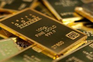 Hôm nay 23/9: Giá vàng trong nước và thế giới đều giảm