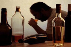 Cứ 1 trong 20 người chết là do nghiện rượu, WHO cảnh báo