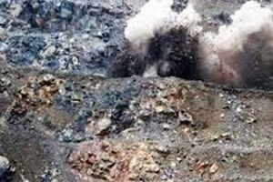Doanh nghiệp nổ mìn làm đá đè chết người phụ nữ hái nấm