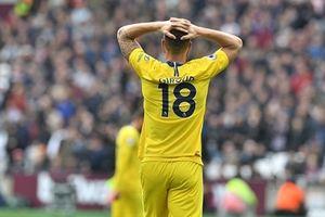 Bị cầm hòa, Chelsea chính thức mất ngôi đầu bảng