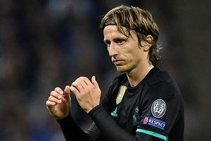 Thể thao 24h: Luka Modric nhận án tù vì tội trốn thuế