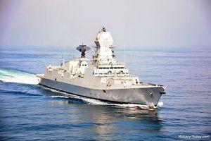 Khám phá sức mạnh siêu khu trục hạm Project-15A Kolkata của Ấn Độ