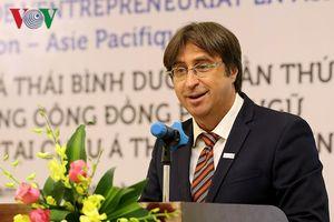 EVFTA sẽ giúp Việt Nam đón thế hệ mới các nhà đầu tư