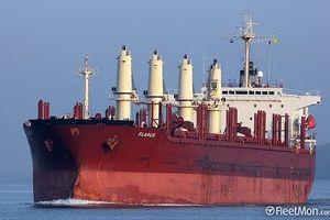 Cướp biển Nigeria bắt cóc 12 thành viên tàu Thụy Sĩ