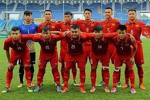 U19 Việt Nam suýt làm nên bất ngờ trước Uruguay