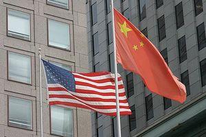 Tư lệnh Hải quân Trung Quốc rút ngắn công du Mỹ vì lệnh trừng phạt